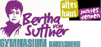Bertha-von-Suttner-Gymnasium Babelsberg